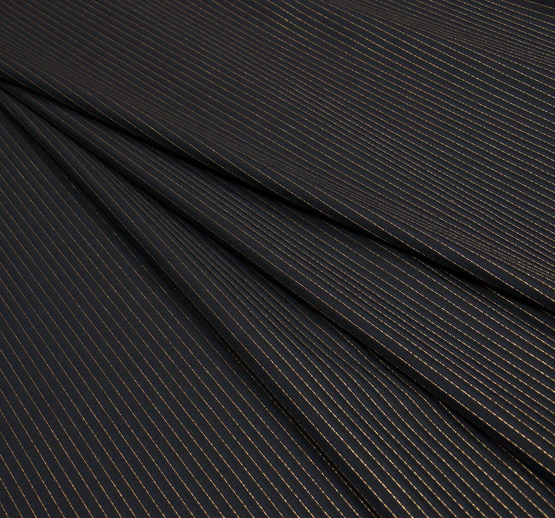luxury suiting fabric