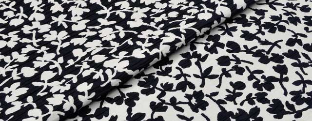 stretch jacquard fabric