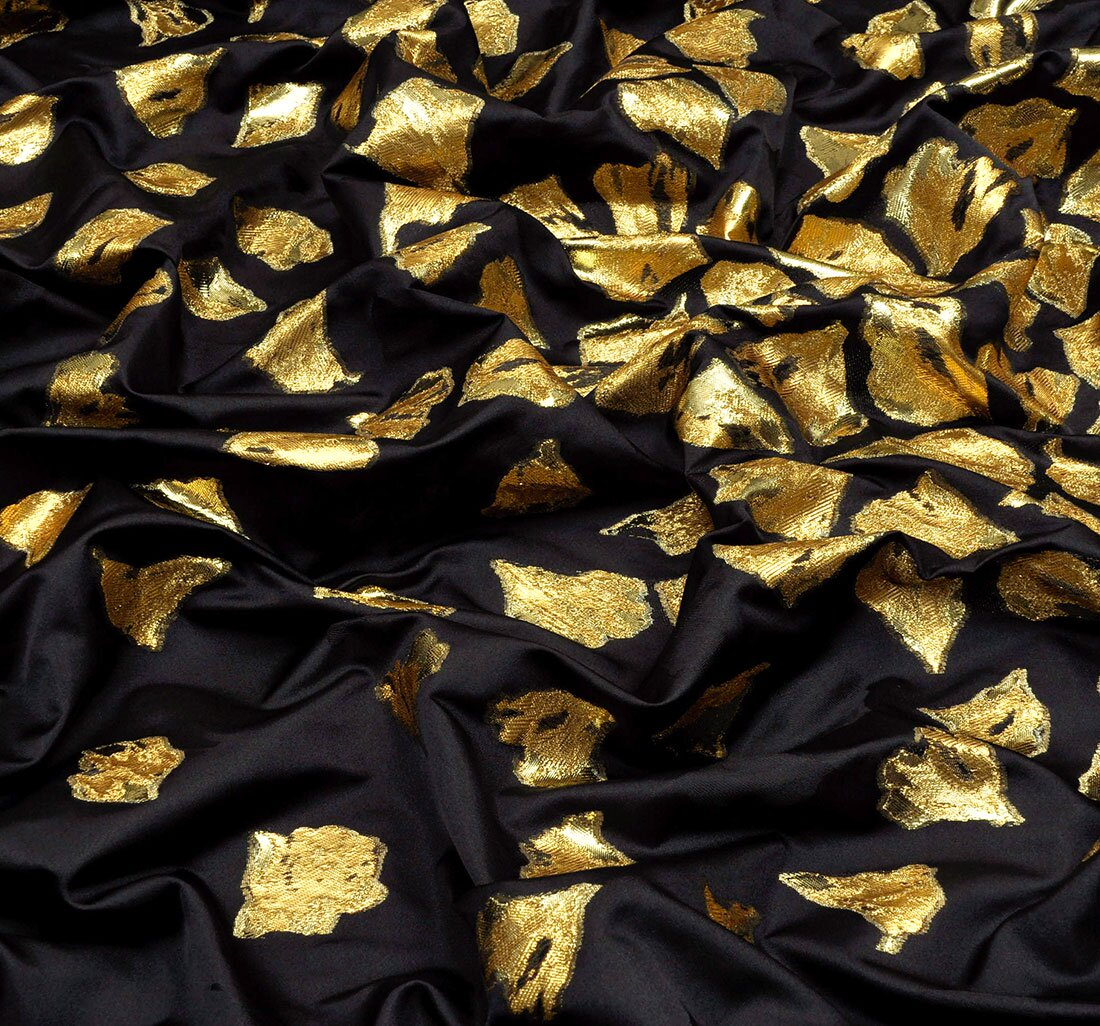 Exclusive taffeta fabric