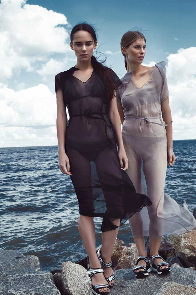 cd6e1ff9ffbd5 Lightweight, they are easily combined with opaque fabrics giving you  hundreds of ideas for stylish outfits. Let's talk about the most popular  types of ...