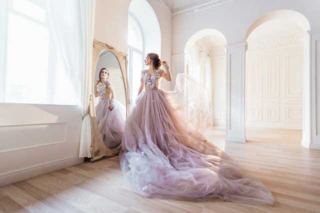 Tulle Guide Properties Types And 2018 2019 Fashion Trends