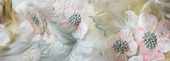 Luxury Whispering Flowers