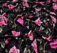 Silk Crepe de Chine