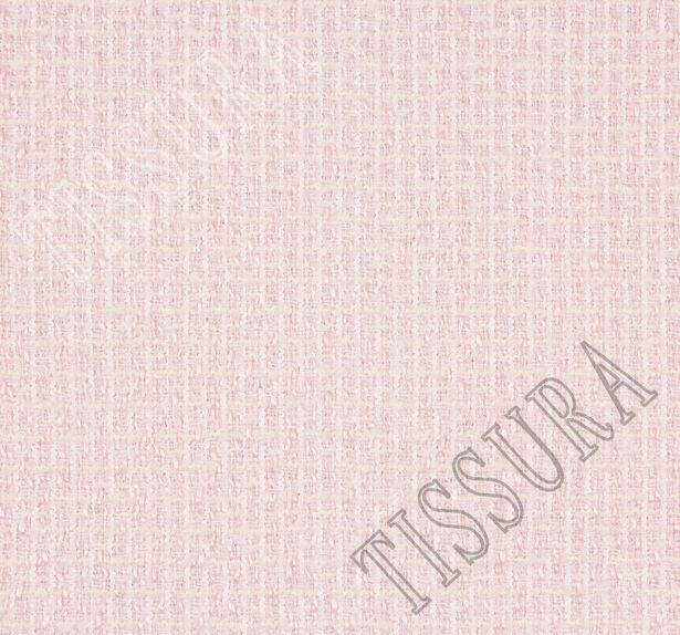 Cashmere Boucle Fabric #3