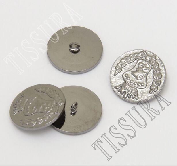 Metal Buttons #3