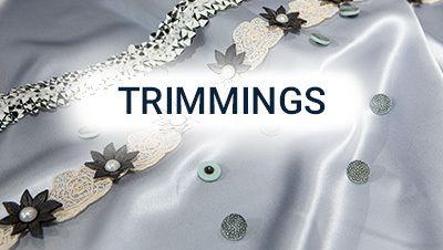Sale Trimmings