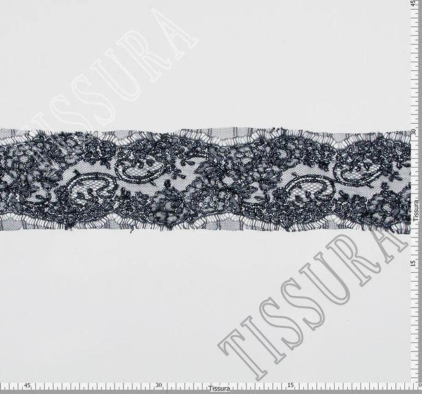 Beaded Lace Trim #2