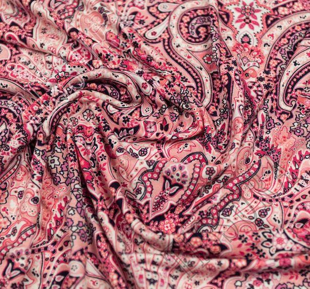 Stretch Jersey Knit #4