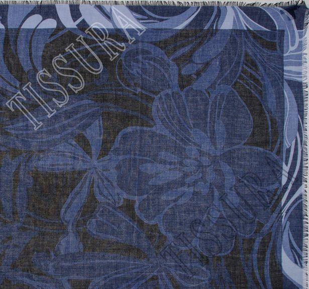Cashmere & Silk Shawl #3