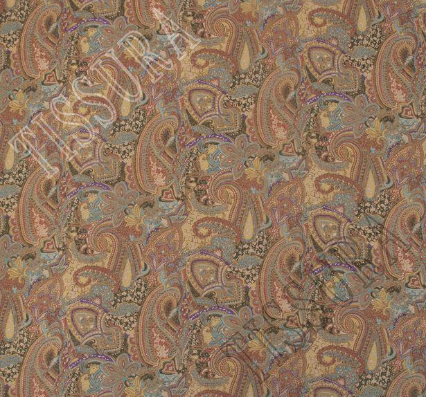 Cotton & Silk Batiste #3
