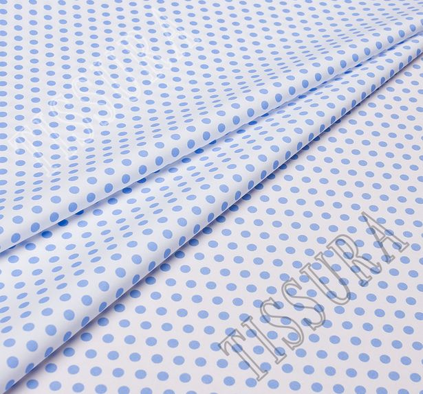 Stretch Cotton Fabric #1