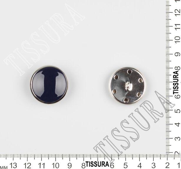 Metal Button #2