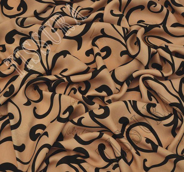 Silk Jacquard #3