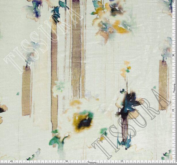 Velvet Fabric #2