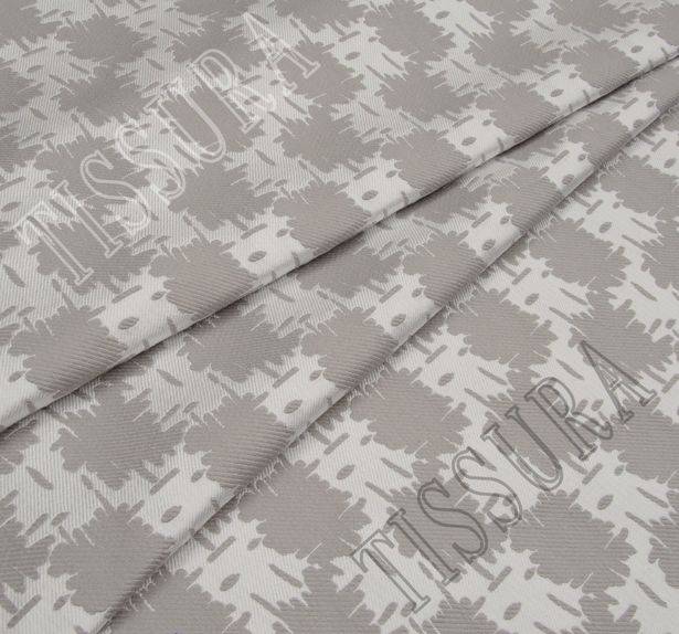 Double Faced Jacquard #2