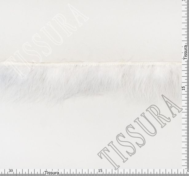 Marabou Feather Trim #2