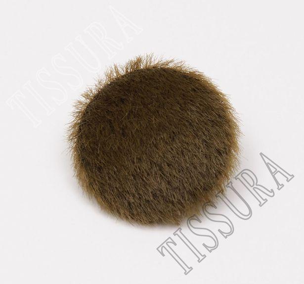 Fur Buttons #1