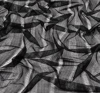 Silk Chantilly Lace #4