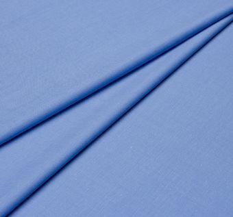 Linen & Cotton Fabric with Aloe Vera Treatment #1