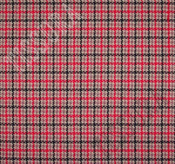Tweed Boucle Fabric #2