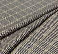 Stretch Wool Fabric #1