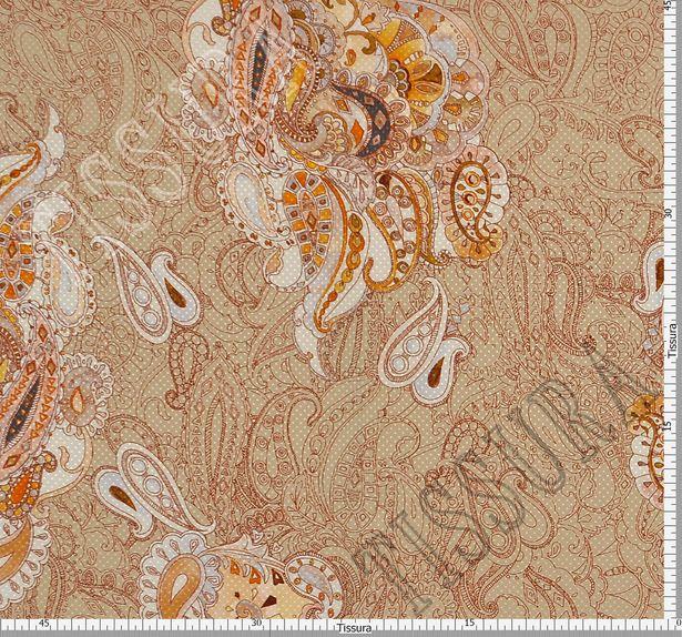 Silk Jacquard #2