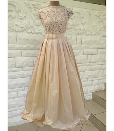 debut party dress