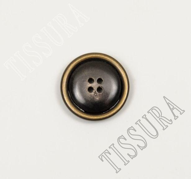 Horn & Metal Buttons #1