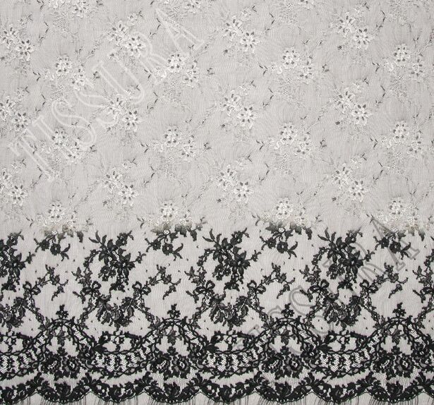 Ombre Chantilly Lace #4