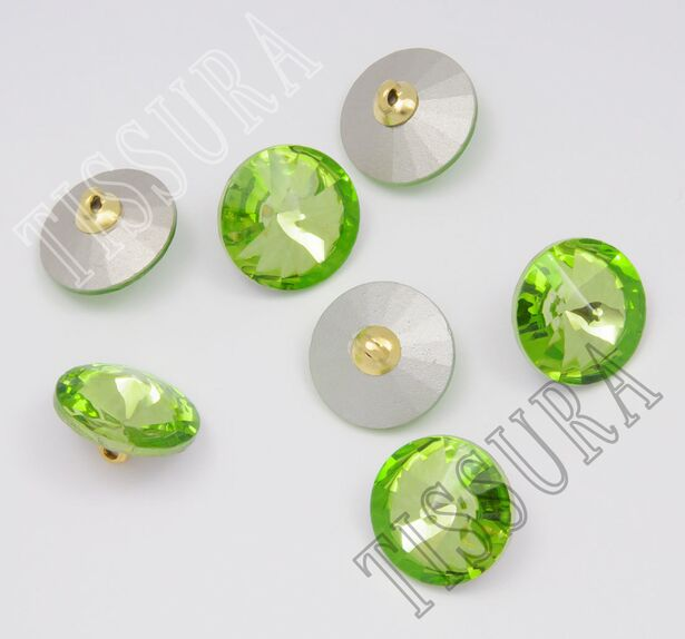 Glass Buttons #3