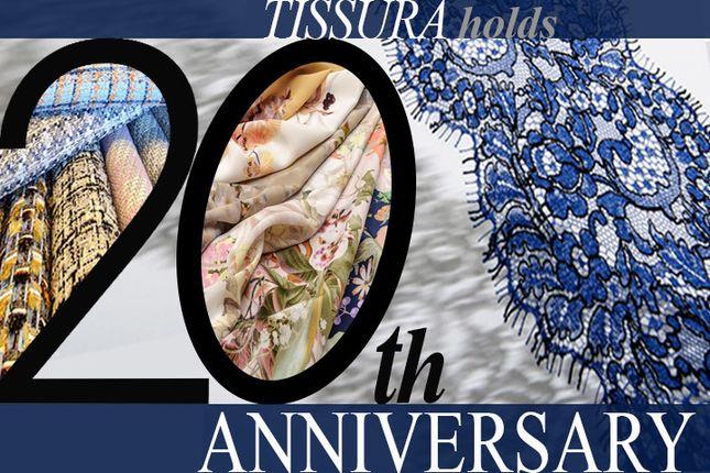 Tissura's anniversary