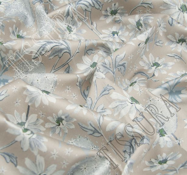 Cotton Sateen #3