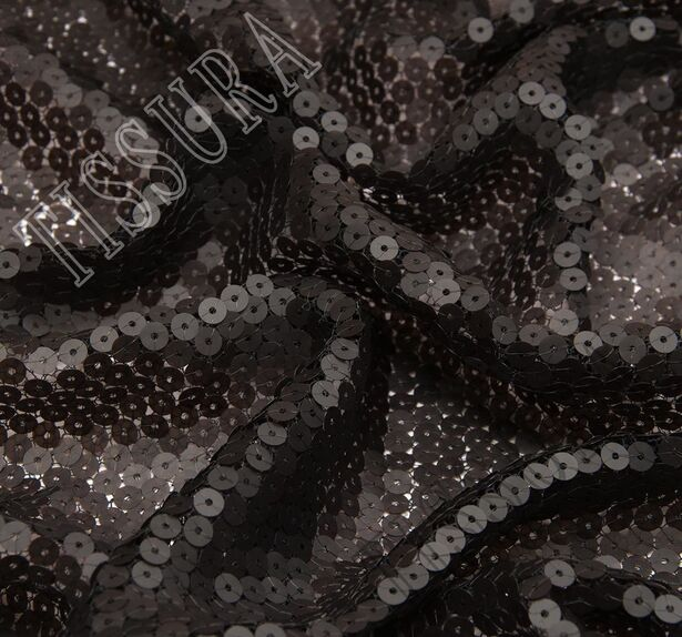 Sequined Tulle #3