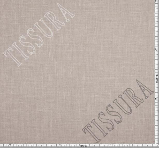 Double Faced Wool, Silk & Linen #3