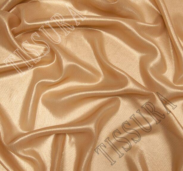 Golden Silk Chiffon #1