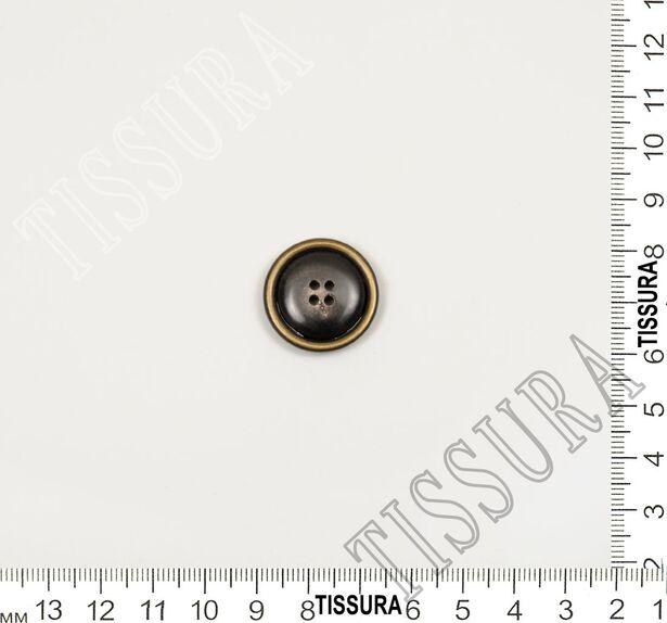 Horn & Metal Buttons #2