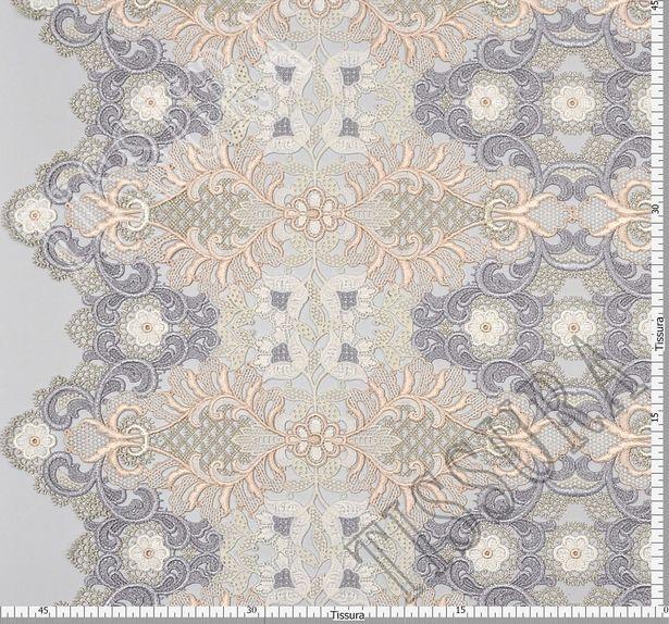 Fashion Guipure Lace #2