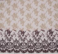 Degrade Chantilly Lace