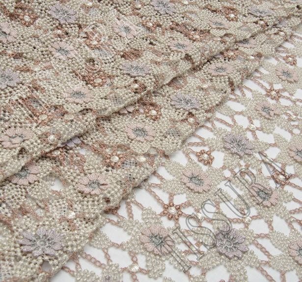Exclusive Guipure Lace #1