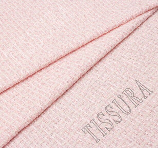 Cashmere Boucle Fabric #1