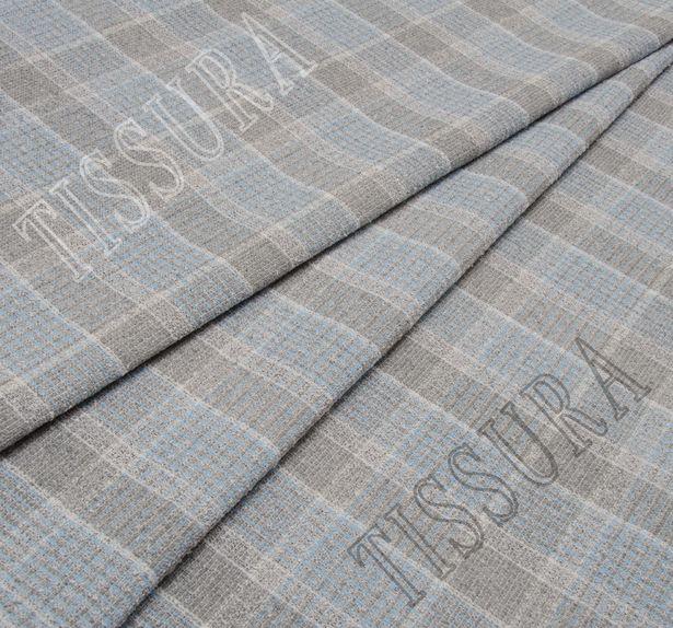 Cotton Tweed Boucle  #1