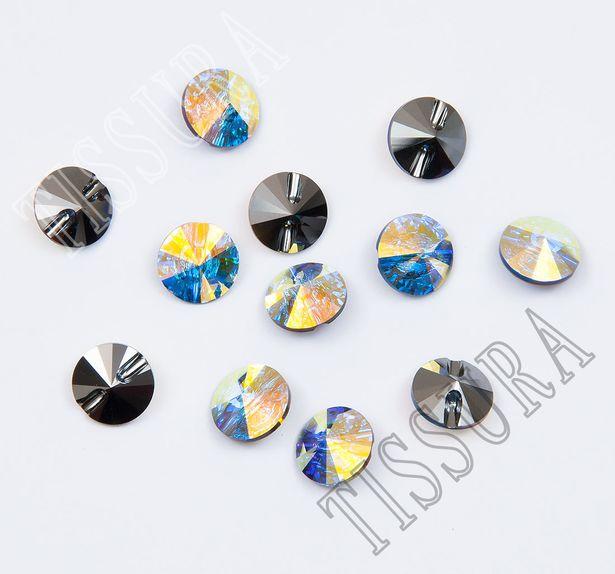 Swarovski Buttons #1