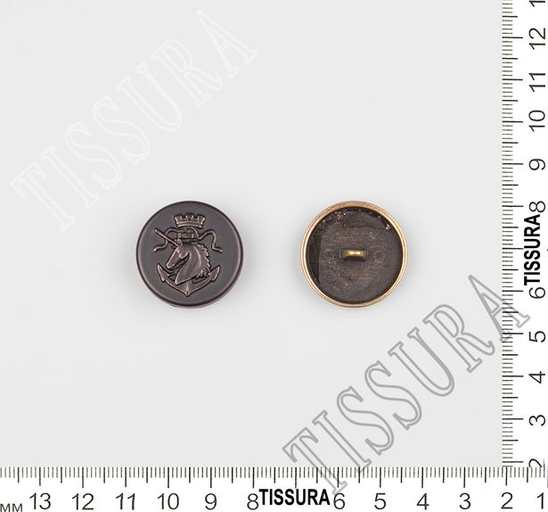 Metal Buttons #2
