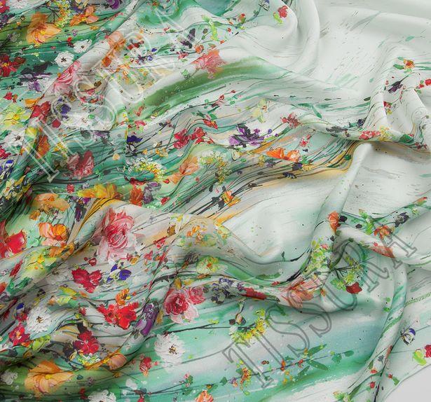Silk Charmeuse #1