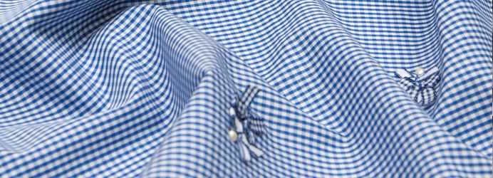 Couture Cotton & Linen Fabrics
