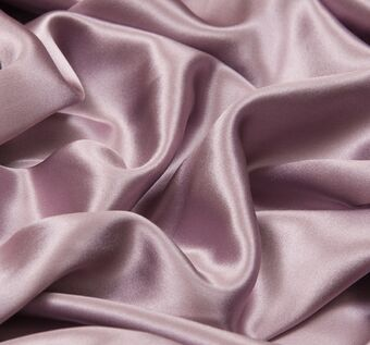 Silk Crepe Back Satin #1