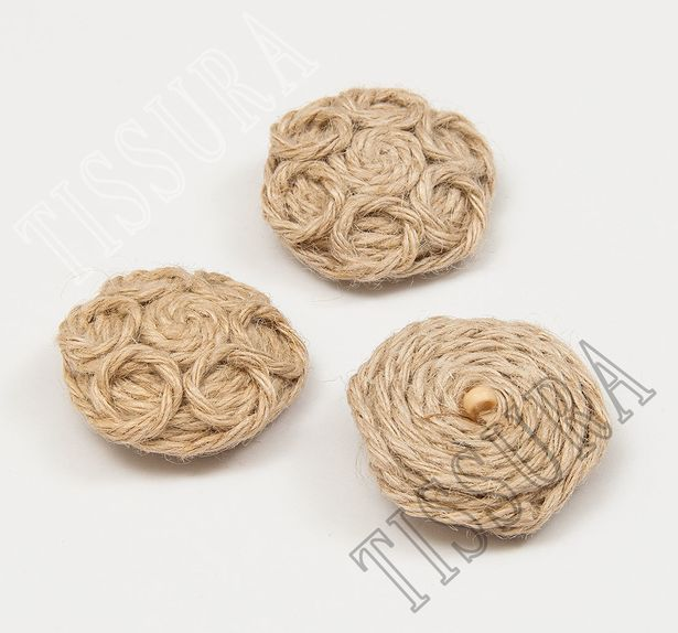 Twine Buttons #1