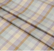 Silk Rainwear Fabric