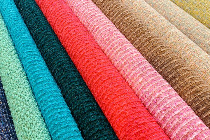 tweed fabrics