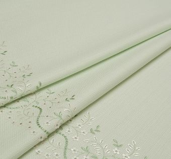 Embroidered Cotton #1